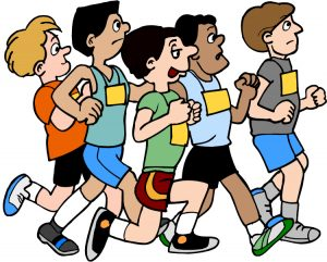 cross-country-clipart