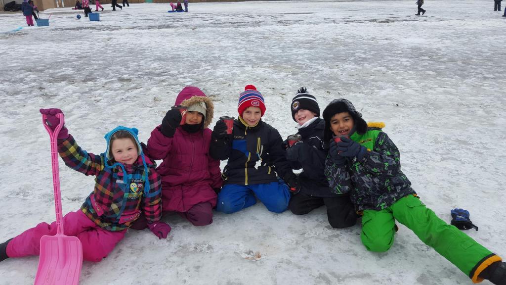 Carnaval des neiges