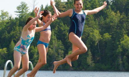 L'école est terminée, bon été!