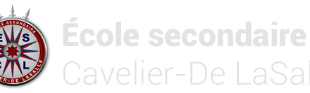 Journée découverte de l'école Cavelier-De LaSalle