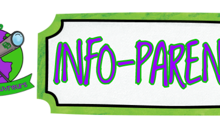 Info-parent: Décembre 2017